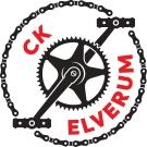CK Elverum-logo
