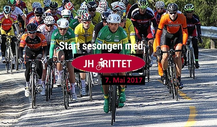 JH Rittet 2017